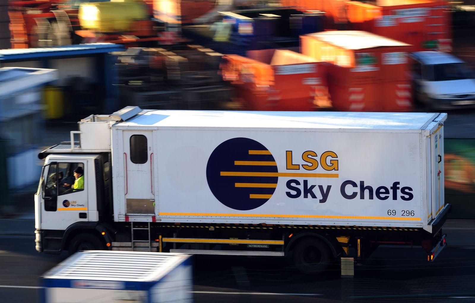 LSG / Lufthansa