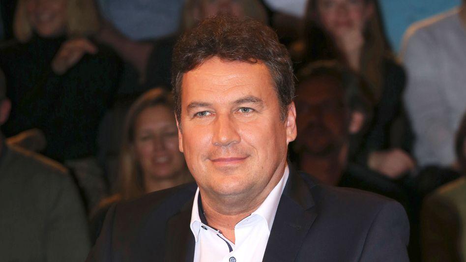 CDU-Abgeordneter Christian von Stetten (Archivbild)