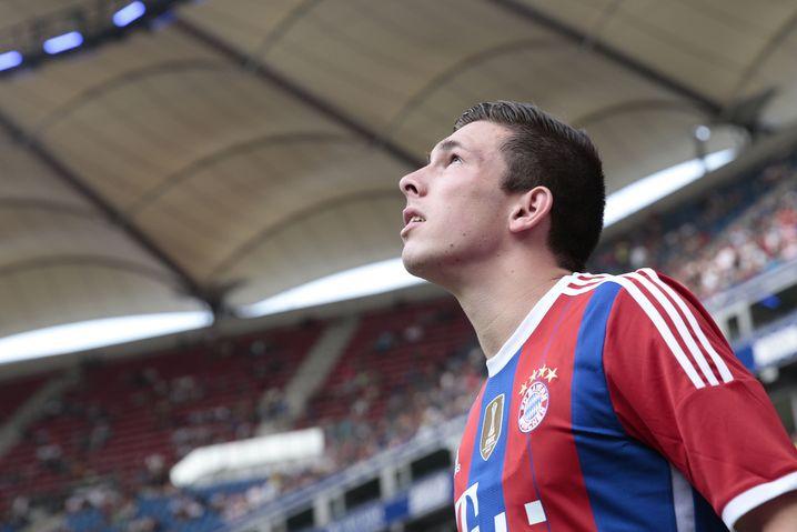 Bayern-Nachwuchsspieler Höjbjerg: Der nächste Star?