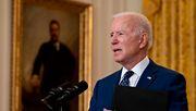 US-Präsident Biden will keinen »Kreislauf der Eskalation«