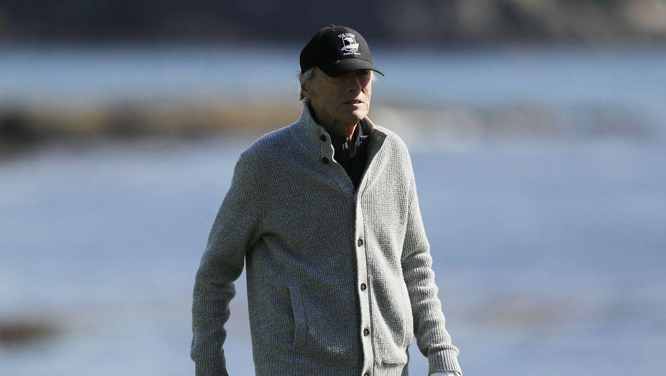 US-Präsidentschaftswahl: Clint Eastwood spricht sich für Bloomberg aus