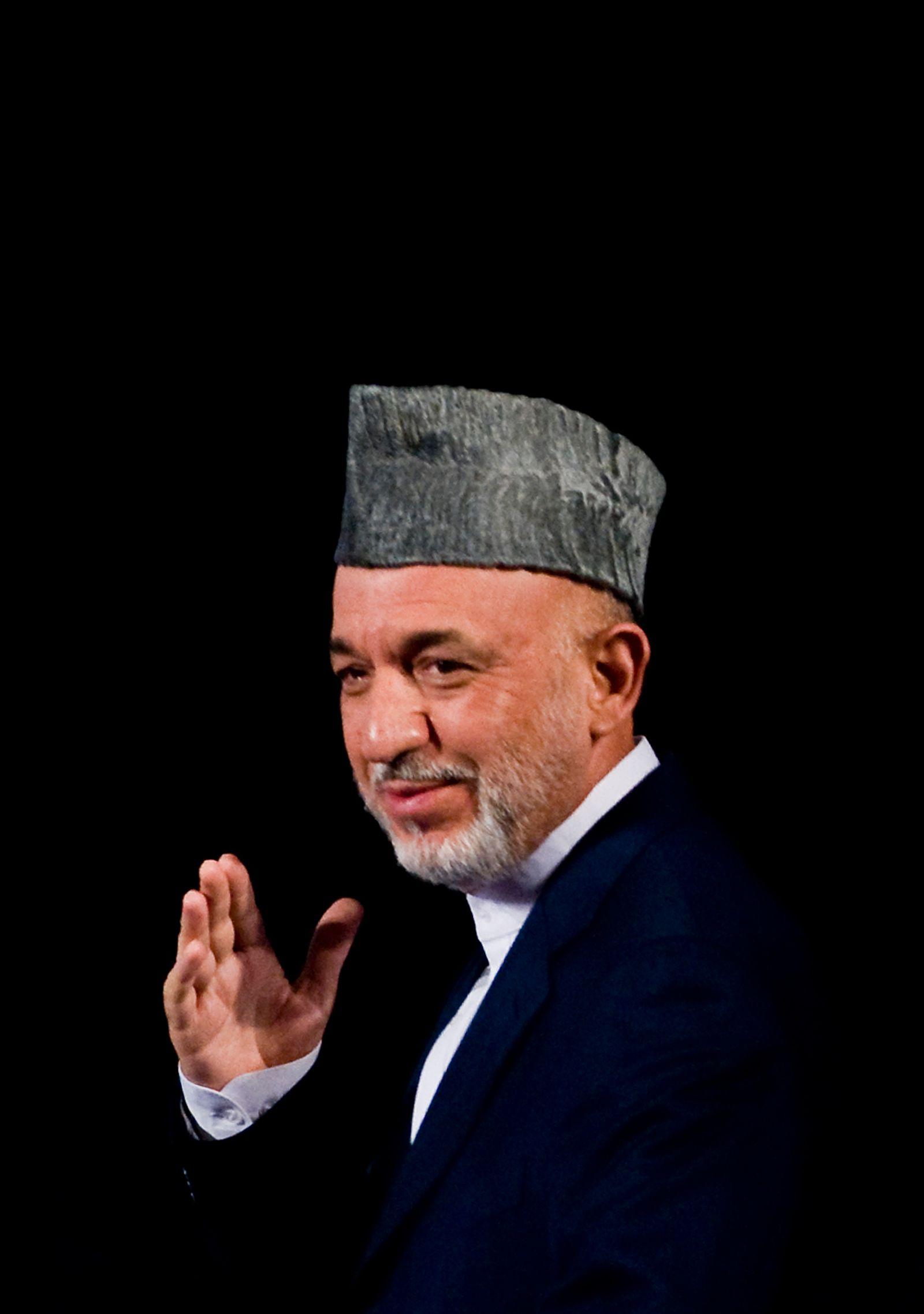 FILE-AFGHANISTAN-VOTE-PRESIDENT