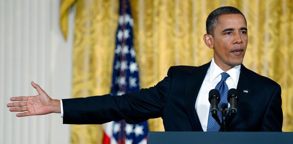 """US-Präsident Obama: """"Das war beleidigend. Das war hasserfüllt."""""""