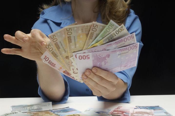 Abfindung: Die Zahlung ist in den meisten Fällen nur freiwillig