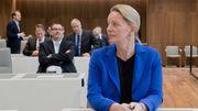Frühere niedersächsische AfD-Chefin Guth aus Partei ausgetreten