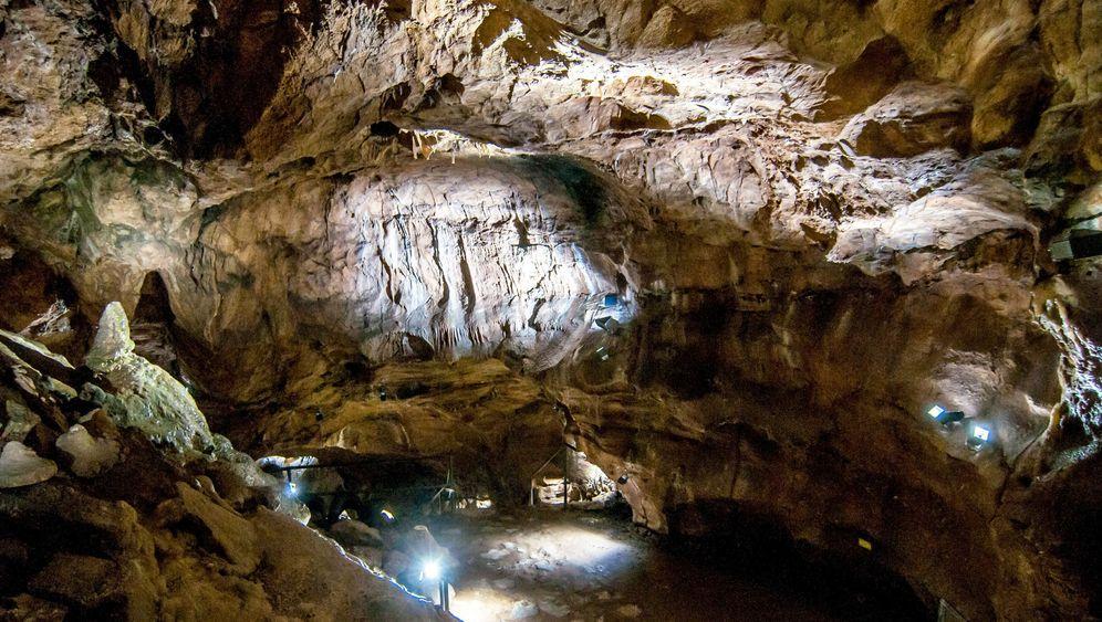 Ausflüge in Höhlen, Bunker, Grotten: Deutschland von unten