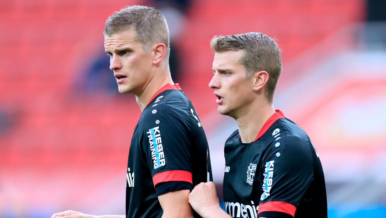 Erkenntnisse des 23. Bundesliga-Spieltags: Oh Brüder, wo seid ihr? - DER SPIEGEL