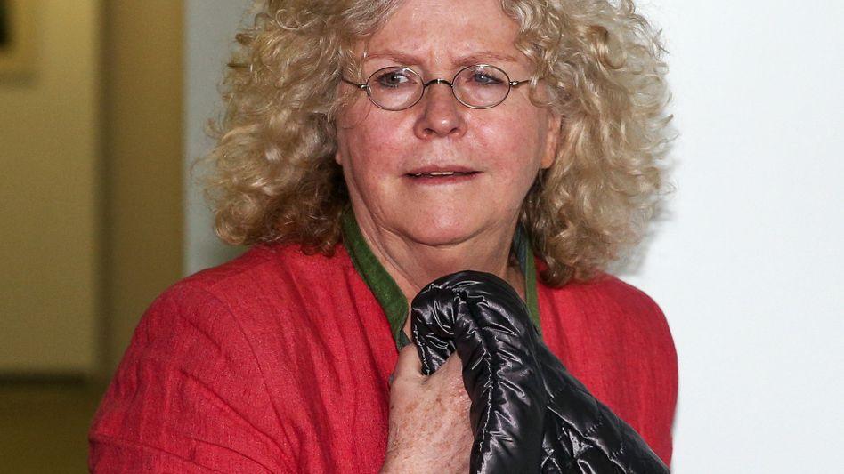 Festspielleiterin Eva Wagner-Pasquier: Im Zentrum der Kontroverse