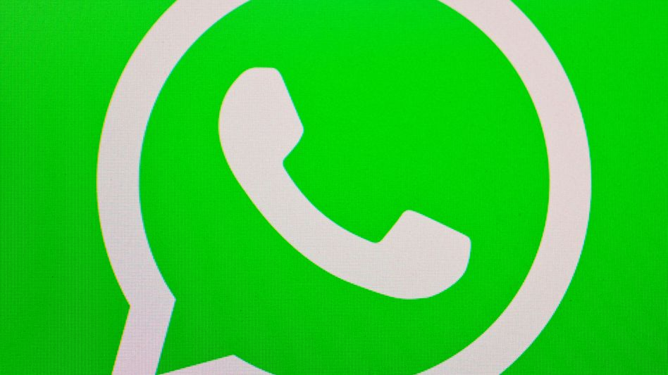 Häkchen blaue bei 2 whatsapp was bedeuten WhatsApp: Blaue