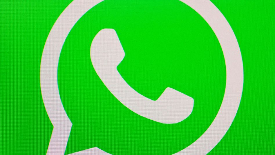 Logo von WhatsApp: Online-Status für jeden sichtbar