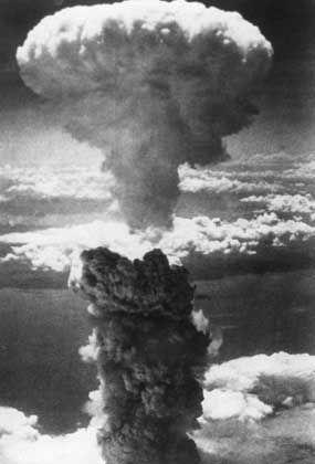 Atombomben- Angriff auf Hiroshima: Auch ihn soll Nostradamus vorhergesagt haben
