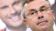 FPÖ-Chef Hofer tritt zurück
