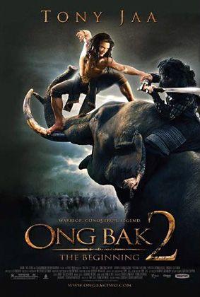 DVD Beipacker Juli 2012 / Ong Bak 2