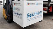 Expertin warnt vor Notfallzulassung von Sputnik V in Europa