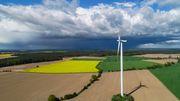 Große Koalition einigt sich auf Mindestabstand für Windräder