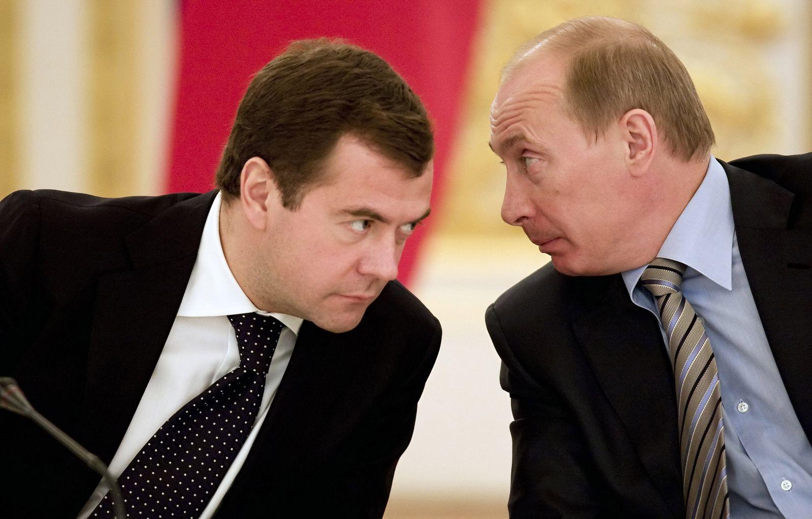 RUSSIA-NOT-PUTIN-MEDVEDEV