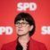 SPD-Chefin Esken plädiert für ein Aufweichen von Handyverboten an Schulen