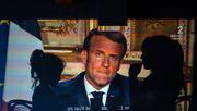 Die neue Demut des Emmanuel Macron