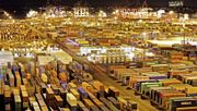 Export Jump Brings Hope for End of Crisis