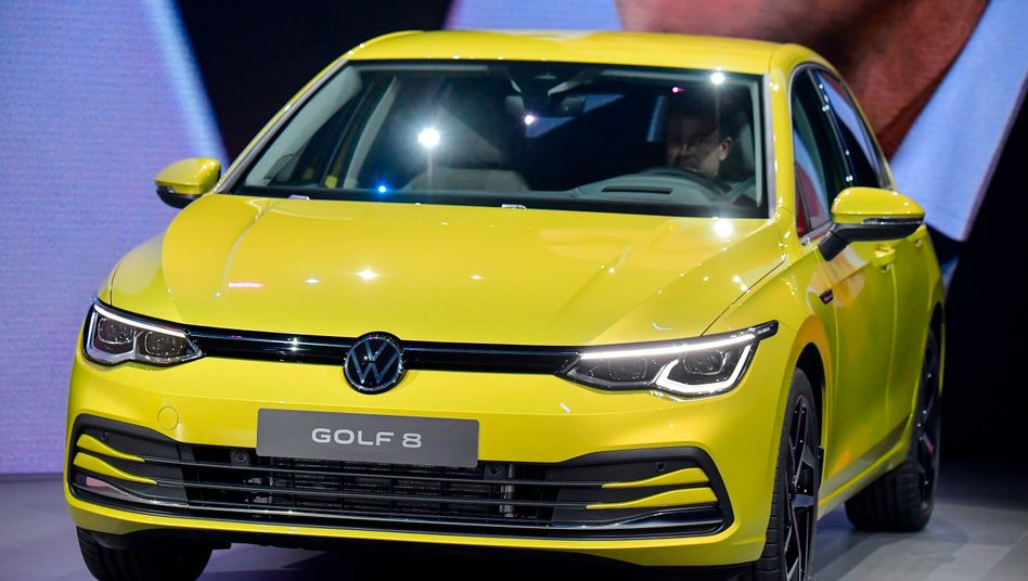 VW Golf: umstrittener Werbespot