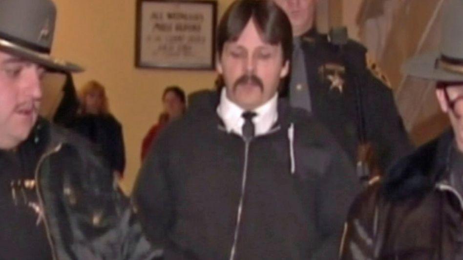 Qualvolles Sterben: Familie des hingerichteten Mörders klagt gegen Ohio