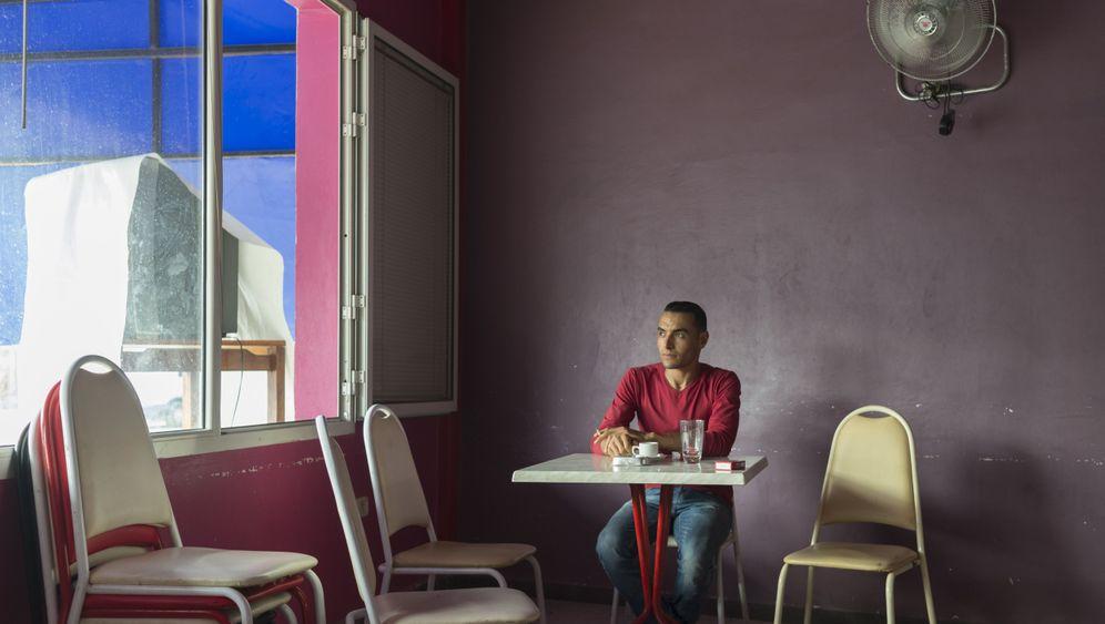 Photo Gallery: Tunisian Autumn