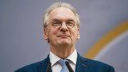 Haseloff im zweiten Versuch zum Regierungschef gewählt