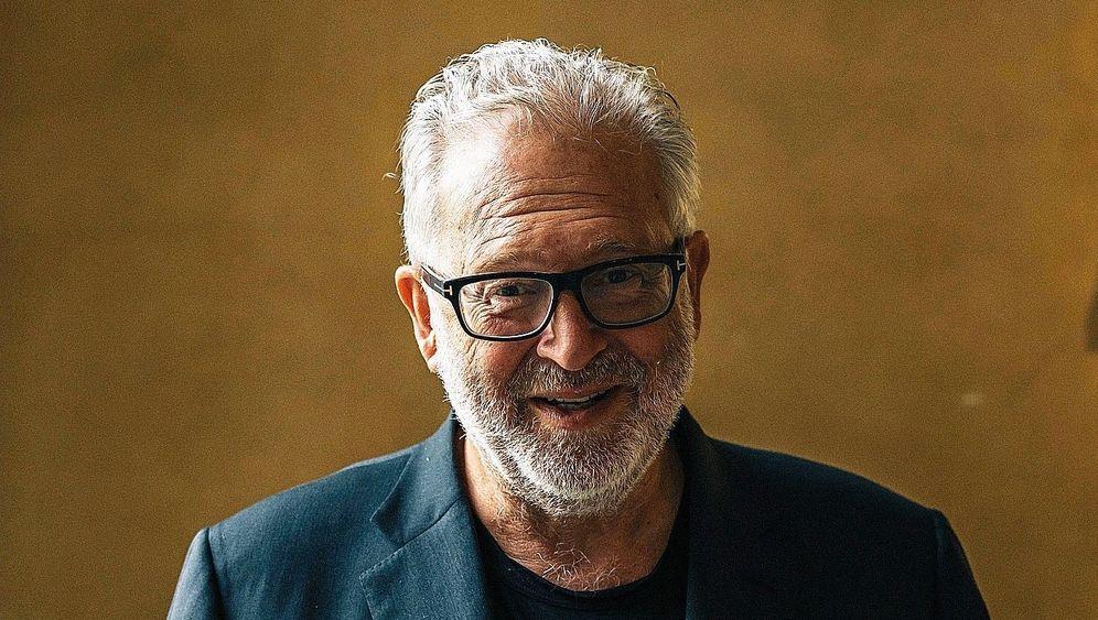 Produzent Moszkowicz:»Ohne den Holocaust hätten sich meine Eltern niemals kennengelernt«