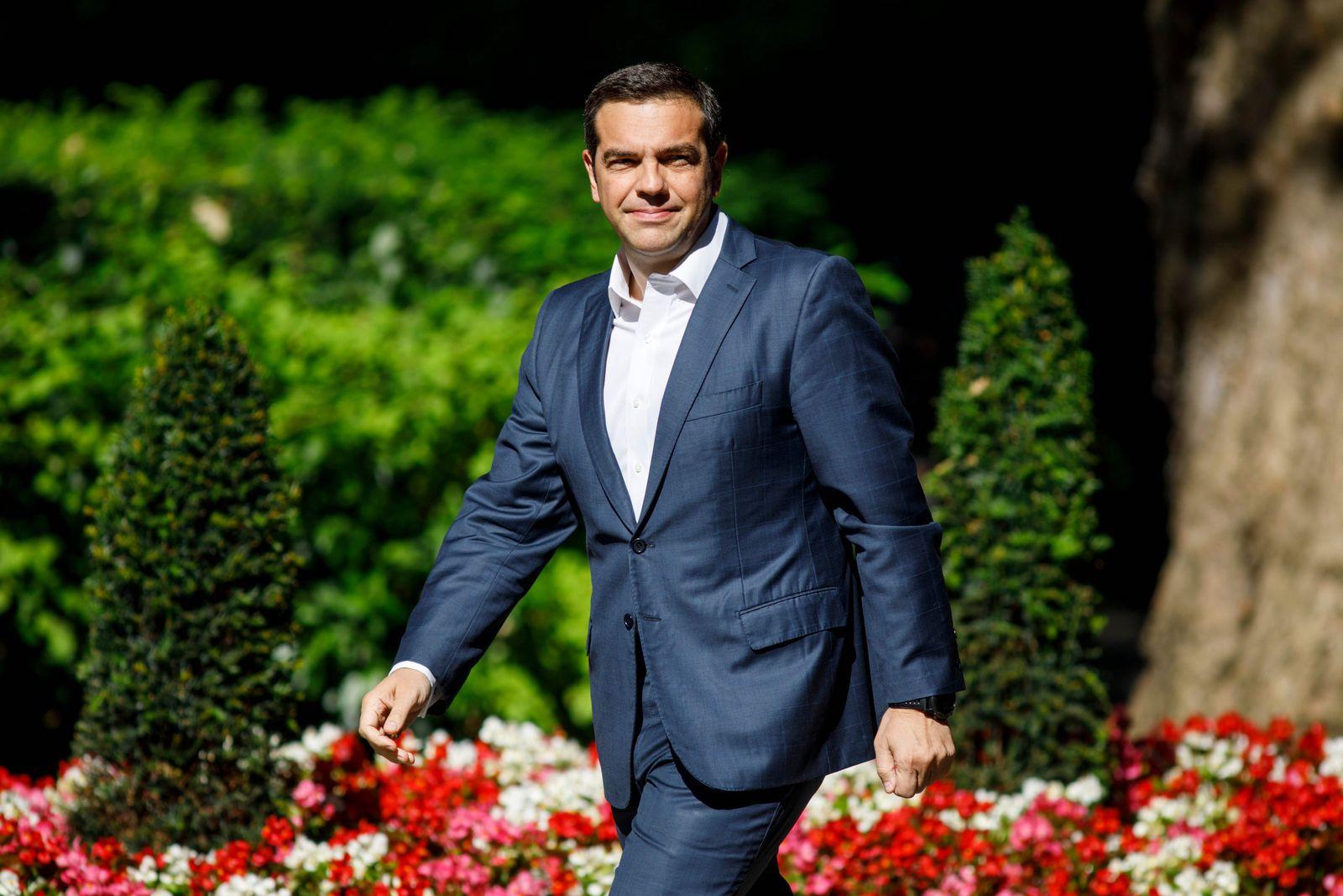 BRITAIN-GREECE-EU-BREXIT-DIPLOMACY