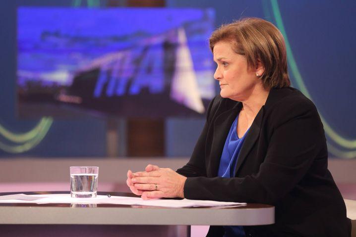 Whistleblowerin Bonita Mersiades