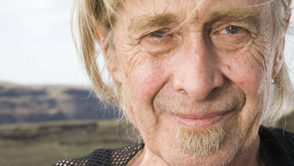 "Saxofonist Steve Mackay: ""Er erhellte die Welt"""
