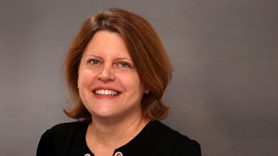 Journalistin Sally Buzbee: Vorher war sie Chefredakteurin der Associated Press (AP)