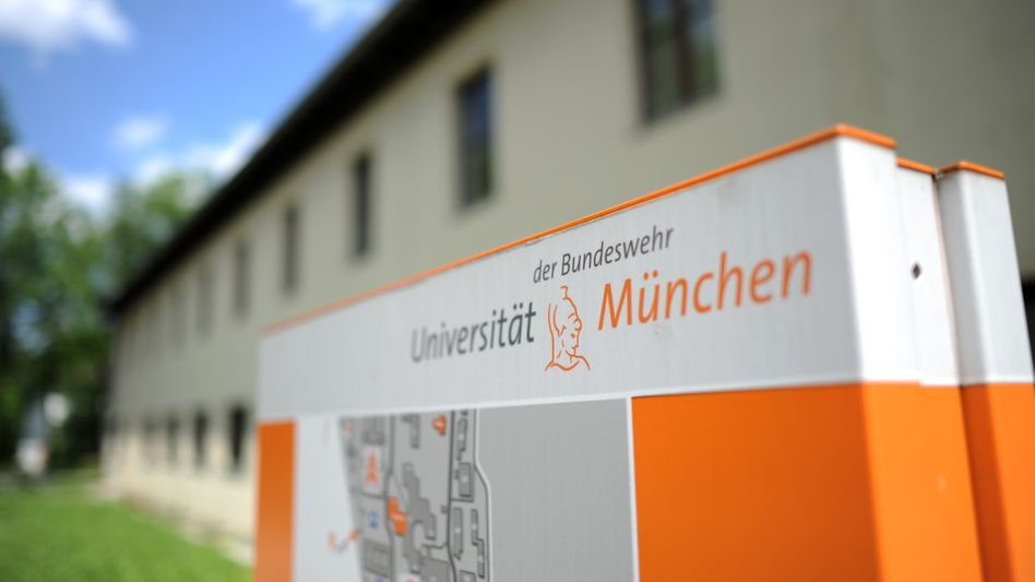 Bundeswehr-Universität München: Ermittlungen gegen rechte Soldaten