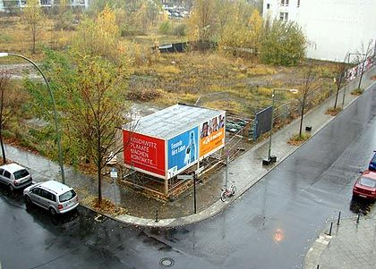 """The Single Room Hotel"" in Berlin: Eine Art sozialer Plastik"