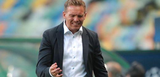 RB Leipzig und PSG: In herzlicher Abneigung - Kommentar