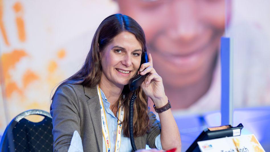 2019 kam Tanit Koch von »Bild« zu RTL, nun wird sie den Konzern schon wieder verlassen