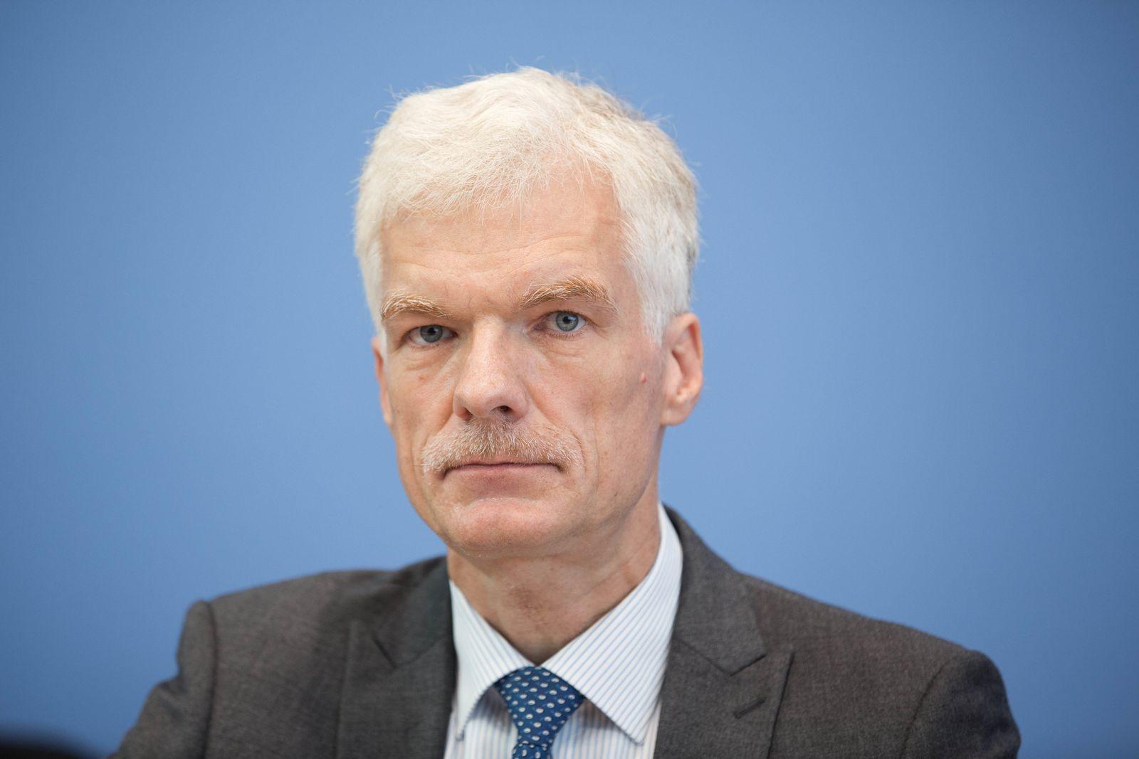 OECD-Bildungsdirektor Andreas Schleicher