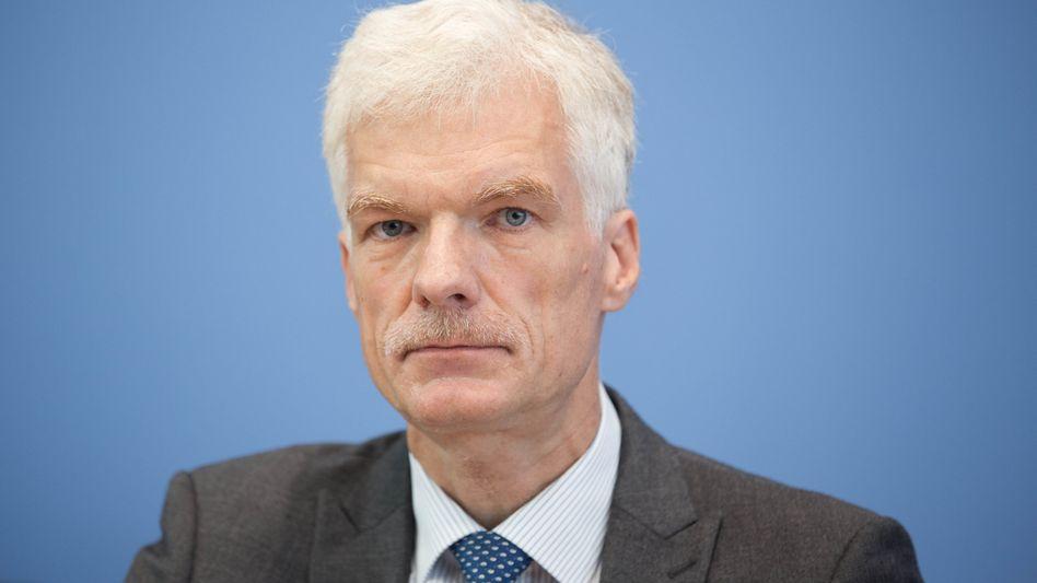 OECD-Experte Andreas Schleicher: Große Zahl junger Menschen während der Krise »völlig durchs Raster gefallen«