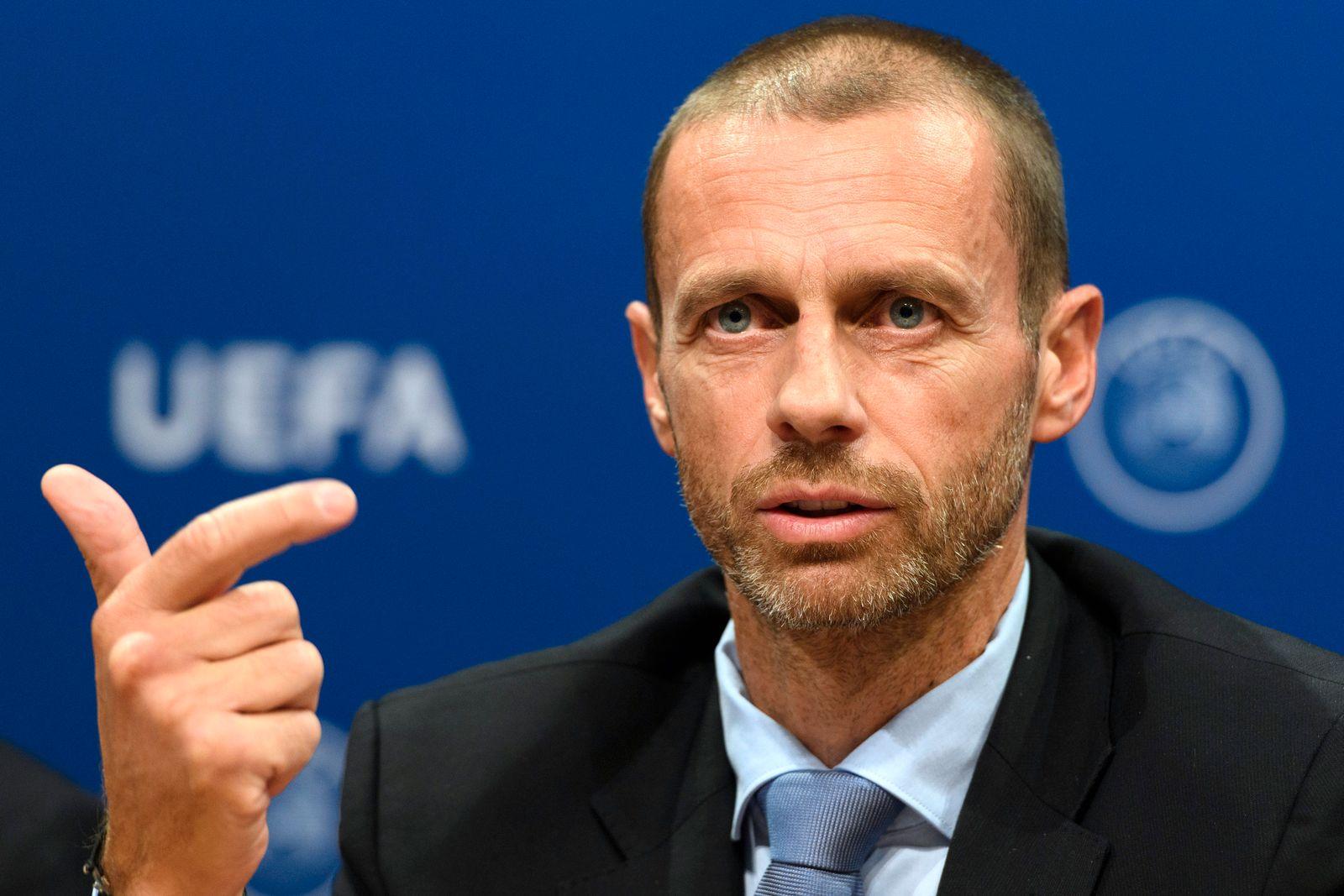 Zwölf europäische Fußball-Topclubs wollen Superliga gründen