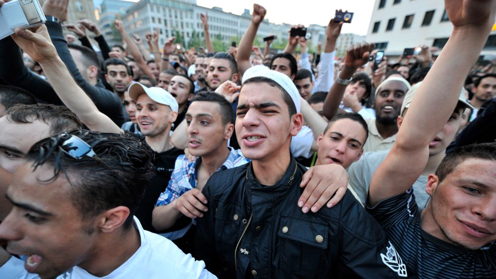 Photo Gallery: A Fascination with Jihad