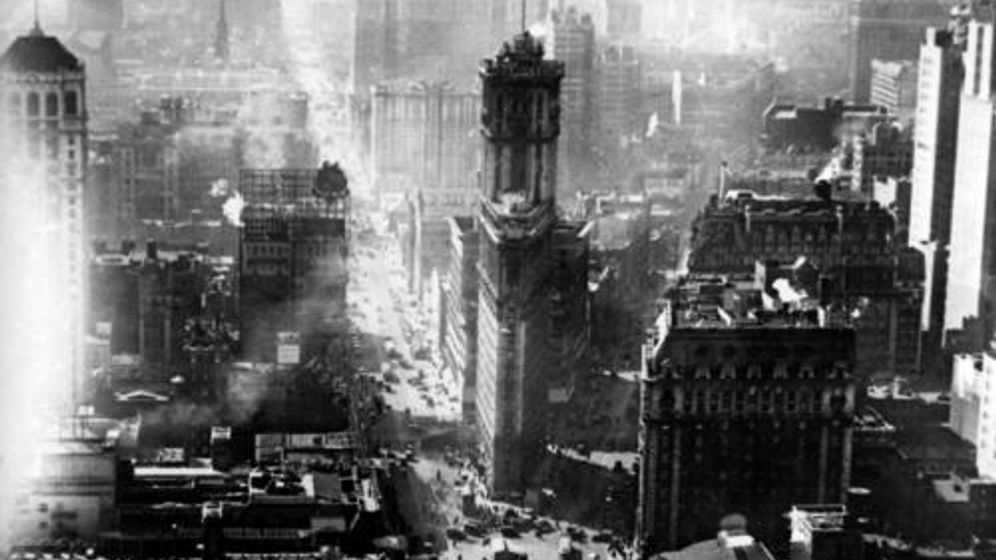 Photo Gallery: Hitler's Plan to Attack New York