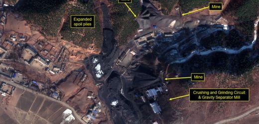 Nordkorea setzt südkoreanische Kriegsgefangene laut Untersuchung als Arbeitssklaven