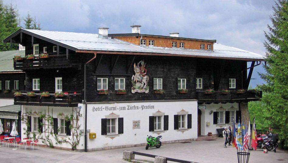 """Hotel """"Zum Türken"""": """"Zeitreise durch eine traumhafte Landschaft"""""""