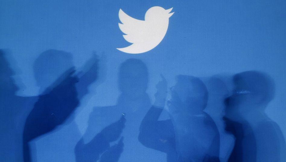 Kurznachrichtendienst Twitter: Kurioses statt wissenschaftlicher Relevanz