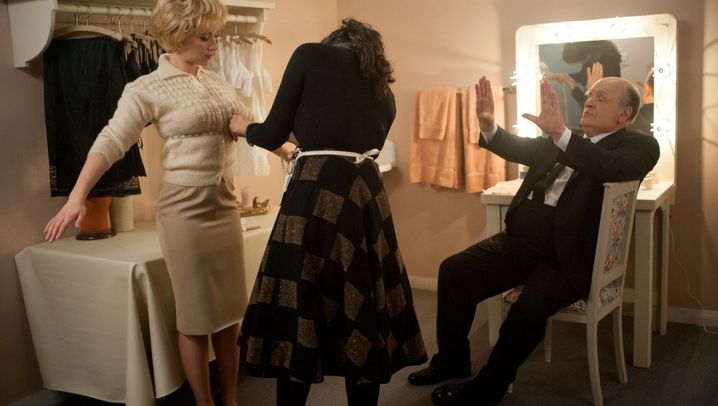 "Biopic ""Hitchcock"": Bonmots auf Knopfdruck"