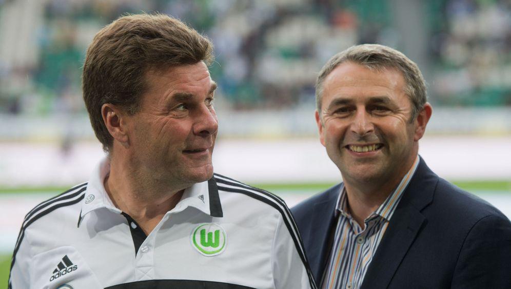 VfL Wolfsburg: Große Ziele, durchdachte Pläne