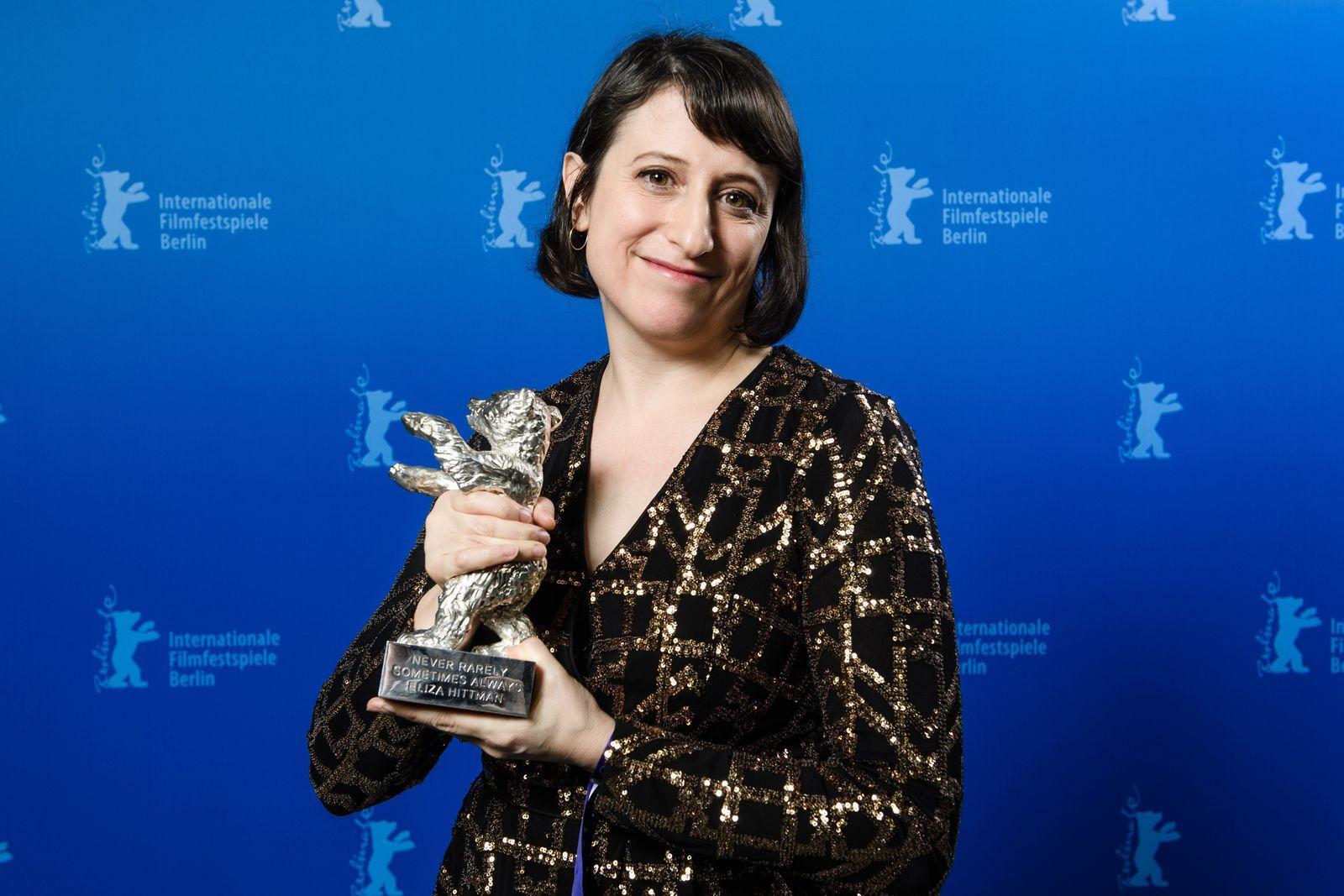Award Winners Photo Call - 70th Berlinale International Film Festival