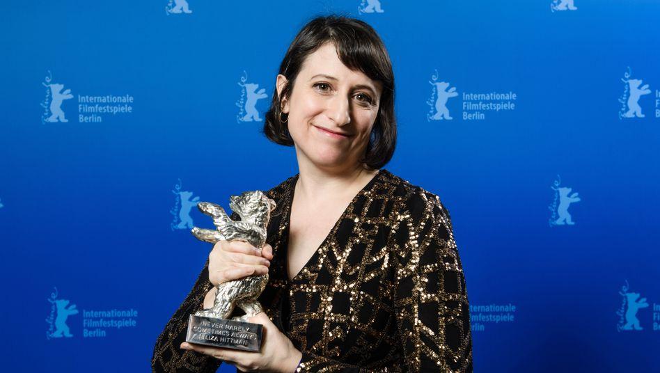 "Regisseurin Eliza Hittman bei der Berlinale 2020: ""Denk nicht an das Skript!"""
