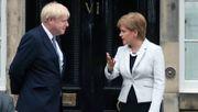 Ein Königreich für Schottland