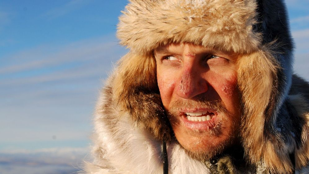 Doku-Drama im Zweiten: Kampf dem Gletscher!